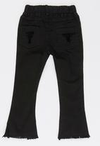 POP CANDY - Girls  Jeans Black