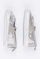 POP CANDY - Glitter Pump Silver