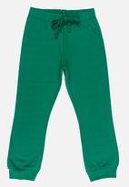 Soobe - Boys Joggers Green