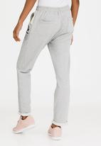 Roxy - Cozy Chill Track Pants Grey