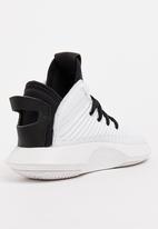 adidas Originals - Crazy 1 ADV J Sneaker White