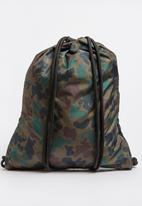 03b761ad4c Camo Gymsack Bag Khaki Green Converse Bags   Purses