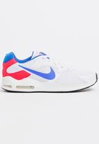 Nike - Nike Air Max Guile Runners White