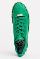 KG - Ibiza Sneakers Green