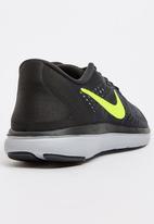 Nike - Nike Flex 2017 Runners Black