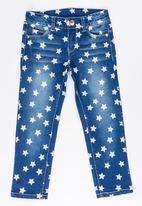 POP CANDY - Girls Denims Blue