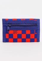 Lizzard - Erasmus Wallet Red