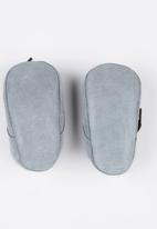 shooshoos - Harvest Boots Grey