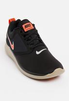 Nike - Nike Lunarsolo Runners Black