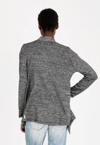 Rip Curl - Comfy Cardigan Grey Melange