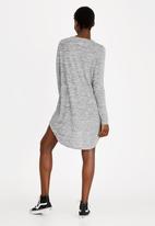 Rip Curl - Winter Nights Dress Grey