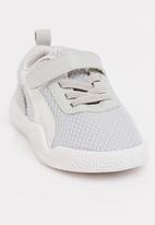POP CANDY - Velcro strap sneaker - grey