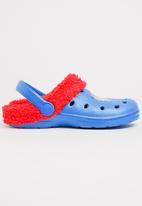 Character Fashion - Paw patrol slip-ons - blue
