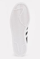 adidas Originals - Campus Sneaker Black