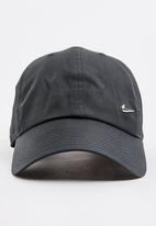 Nike - Heritage 86 cap black