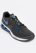 Nike - Nike Reax Lightspeed Trainers Black