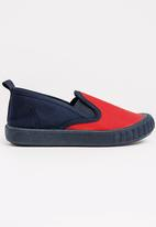 POP CANDY - Slip On Red