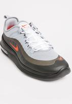 Nike - Nike Air Max Axis Trainers Dark Grey