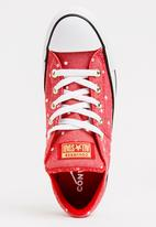 Converse - Chuck Taylor All Star Madison Sneakers Red