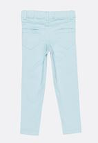 POP CANDY - Skinny  Jeans Pale Blue