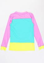 POP CANDY - Boat Tee Multi-colour