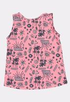Rip Curl - Summer land tank - pink