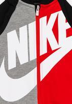 Nike - Nike Futura Splits Coverall Red