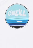 O'Neill - Slick tee - white