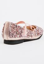 POP CANDY - Ballerina pump - pink