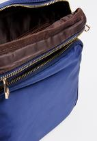 Joy Collectables - Basic Slingbag Navy