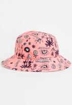 ee09ca8450cbc1 Mini Anak Bucket Hat Coral Rip Curl Accessories | Superbalist.com