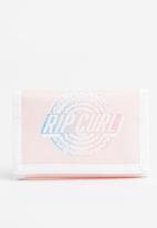 Rip Curl - Teen Reissue Wallet Pale Pink