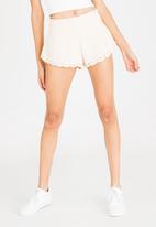 Rip Curl - Dream Beam Shorts Cream