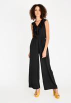 ONLY - Beso Jumpsuit Black