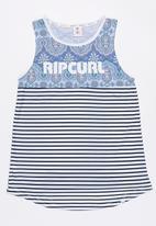 Rip Curl - Mystical Summer Tank Blue