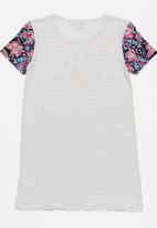 Roxy - Surfing miami knit dress - multi