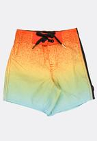 Rip Curl - Made To Fade-Grom Short Orange