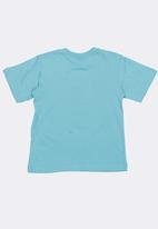 Rip Curl - Log Dog Tee Aqua