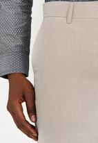 STYLE REPUBLIC - Duenne Formal Trousers Beige