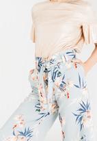 ONLY - Devon pants - green