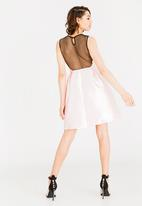 ONLY - Niella Dress Rose