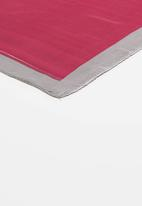 Joy Collectables - Geometric Print Scarf Multi-colour