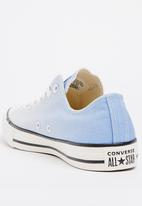 Converse - Chuck Taylor All Star Sneakers Pale Blue