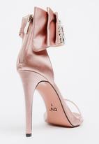 Dolce Vita - Rachel Embellished Heels Rose