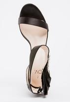 Dolce Vita - Rachel embellished heel - black
