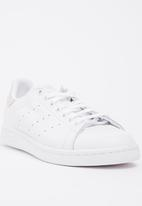 adidas Originals - Stan Smith - Cloud White / Orchid Tint