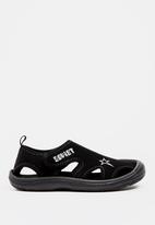 SOVIET - Ramba s18 sandal mono 1 - black