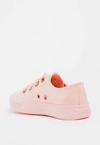 SOVIET - Viper fashion sneaker - pink