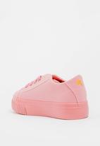 SOVIET - Kenzo sneaker mono - pink