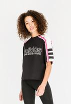 adidas Originals - OG tee - black